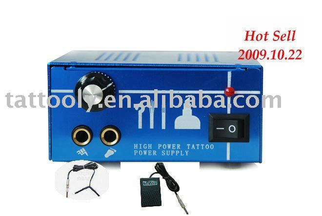 See larger image: sell tattoo power set,tattoo power unit,tattoo power supplyDT-P023. Add to My Favorites. Add to My Favorites. Add Product to Favorites