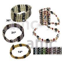 Magnetic Lariat Jewelry Set