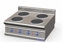 restaurant equipment:Electric Boiling Tops