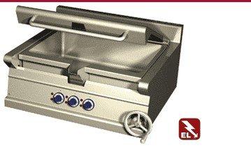 restaurant equipment: Tilting Pan