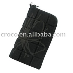 Horizontal Mobile Phone Case/Moblie Phone Bag for iPhone/Cell Phone Case