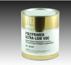 POLYPRIMER ULTRA-LOW VOC PRIMER SURFACER