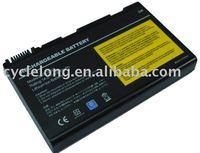 Laptop battery for BATCL50L ACER