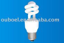 Spiral energy saving lamp, cheap lamp ,power saving lamp