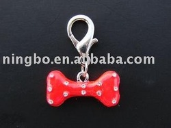 Pet pendant / Pet charm / Pet jewelry