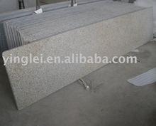 YL-G002 beige granite countertop