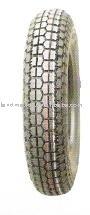 Hi-Speed Trailer Tire(3.50-8)