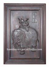wood carving,handicraft