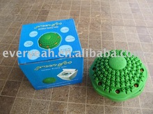 washing ball,laundry ball,cleaning ball with Europe standard