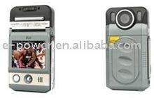removable lens mini camera