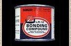 tire Sealants:LR-12 BONDING COMPOUND