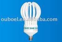 Lotus Type,85w 105w 125w Oubo energy saving lamp,LB1716