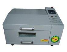 SMT desk lead-free reflow oven