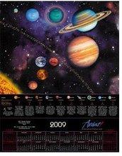 Wall Poster Calendars Printing & Design