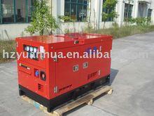 10KVA-30KVA Closed generator