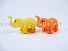 PULL LINE ELEPHANT TOYS