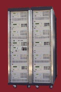 TV transmitter - UHF/VHF Analog Transmitters-10000 Watt Transmitter