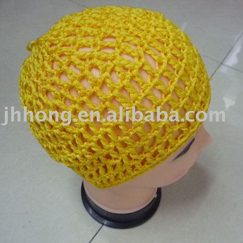 Kufi Crochet Beanie Hats