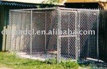 folding dog cages