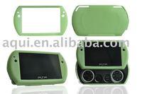 Plastic Case for PSP GO