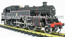 Gauge one steam train model