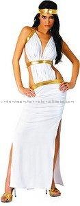 Robe grecque de déesse