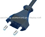 Y001 power cords