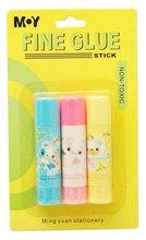 solid glue / glue stick / glue pen /pva glue/pvp glue/ EN71/ ASTM-D4236 /liquid glue/ office supply