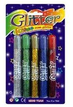 glitter glue/craft glue/ EN71/ ASTM-D4236 / glue pen / glue / gift glue / white glue /liquid glue/stationery glue