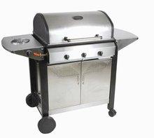 gas barbecue grill