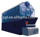 Sell Coal-Fired Steam,Hot Water Boiler