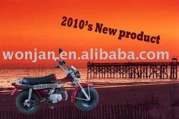 cub motorcycle/moped motorbike/chopper/90cc
