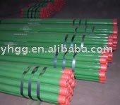 Low pressure boiler steel pipe