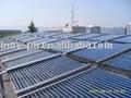 de alta presión de energía solar mezcla poliol