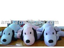 plush dog toy stock