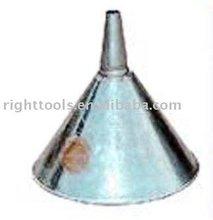 Galvanized Funnel/automobile funnel tools/automobile accessory