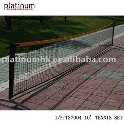 """Mini Tennis Training Set /Mini Tennis Net (18'x33"""")"""