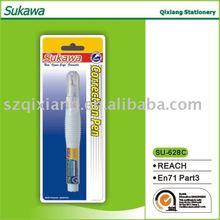 fluid correction pen(PRE-REACH certification)