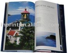 book printing, hard cover book,bound book printing