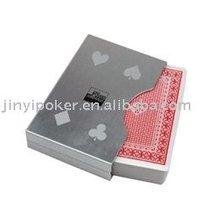 Transparent cards/Poker sets/Tarot game/Ancient game cards