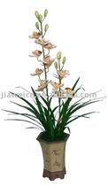 artificial plastic flower JWP237
