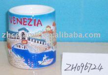 Ceramic mug Tourist Product