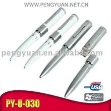 metal pen USB disk PY-U-030