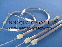 Infared quartz heater elements and carbon fiber quartz heating lamp (CE certification)