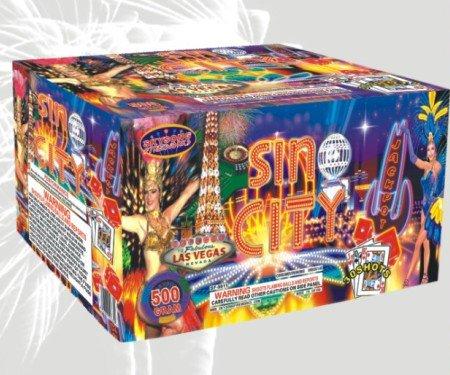 Sin City 30 shots