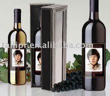 Classics Paper Wine Box