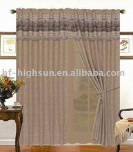 hotel wildlife luxury jac curtain