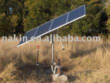 Solar Tracking System, Solar Tracker, Solar Sun Tracker