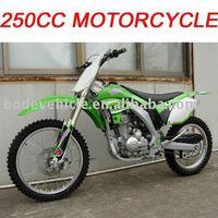 Motorbike 250CC Motorcycle 250CC Motocross 250CC(MC-678)