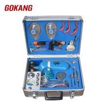 Automatic Resuscitator